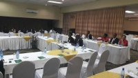 Workshop on Personal Property Security Act 2013